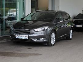 Ford Focus Traveller 1,5 TDCi TITANIUM-X (+ € 1.000,– FINANZIERUNGSBONUS*) bei BM || Ford Danner PKW in