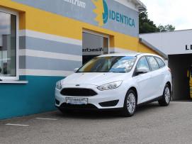 Ford Focus TREND Kombi 95 PS TDCi (+ € 1.000,– FINANZIERUNGSBONUS*) bei BM || Ford Danner PKW in