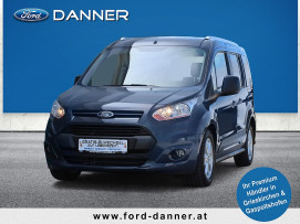 Ford Tourneo Connect TREND 95 PS TDCi (+ € 1.000,– FINANZIERUNGSBONUS*) bei BM || Ford Danner PKW in