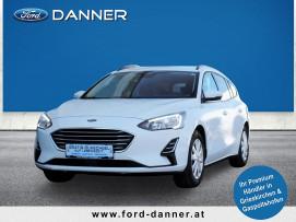 Ford Focus TREND Kombi 85 PS Ecoboost (+ € 1.000,– FINANZIERUNGSBONUS*) bei BM || Ford Danner PKW in