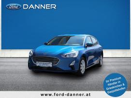 Ford Focus TREND 85 PS EcoBoost (+ € 1.000,– FINANZIERUNGSBONUS*) bei BM || Ford Danner PKW in