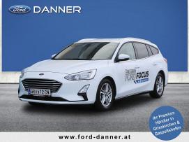 Ford Focus TREND EDITION Kombi 95 PS (+ € 1.000,– FINANZIERUNGSBONUS*) bei BM || Ford Danner PKW in