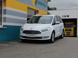 Ford Galaxy TITANIUM-X 2,0 TDCi AWD Powershift (+ € 1.000,– FINANZIERUNGSBONUS*) bei BM || Ford Danner PKW in