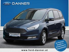 Ford Galaxy BUSINESS PLUS 2,0 EcoBlue (+ € 1.000,– FINANZIERUNGSBONUS*) bei BM || Ford Danner PKW in