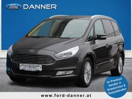 Ford Galaxy TITANIUM-X 2,0 EcoBlue ALLRAD (+ € 1.000,– FINANZIERUNGSBONUS*) bei BM || Ford Danner PKW in
