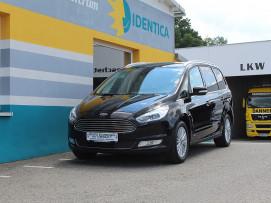 Ford Galaxy TITANIUM-X 2,0 TDCi ALLRAD (+ € 1.000,– FINANZIERUNGSBONUS*) bei BM || Ford Danner PKW in