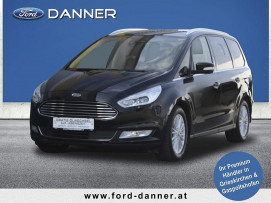 Ford Galaxy TITANIUM 2,0 EcoBlue Automatik (+ € 1.000,– FINANZIERUNGSBONUS*) bei BM || Ford Danner PKW in
