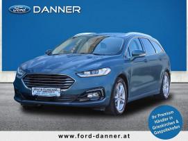Ford Mondeo TITANIUM X 2,0 HYBRID (+ € 1.000,– FINANZIERUNGSBONUS*) bei BM || Ford Danner PKW in