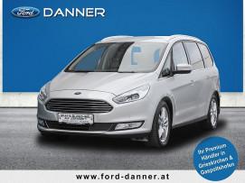 Ford Galaxy Titanium Automatik 2,0 Ecoblue (+ € 1.000,– FINANZIERUNGSBONUS*) bei BM || Ford Danner PKW in