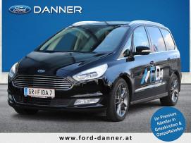 Ford Galaxy TITANIUM-X 241 PS EcoBlue Bi-Turbo (+ VOLLKASKO GRATIS*) bei BM || Ford Danner PKW in