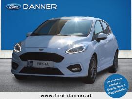 Ford Fiesta ST-LINE 5tg. 95 PS EcoBoost (+ € 1.000,– FINANZIERUNGSBONUS*) bei BM || Ford Danner PKW in