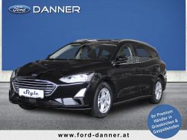 Ford Focus TREND EDITION Kombi 95 PS EcoBlue (+ € 1.000,– FINANZIERUNGSBONUS*) bei BM || Ford Danner PKW in