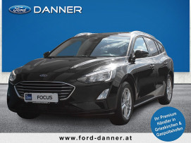 Ford Focus COOL & CONNECT Kombi 95 PS EcoBlue (+ € 1.000,– FINANZIERUNGSBONUS*) bei BM || Ford Danner PKW in