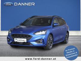 Ford Focus ST-LINE Kombi 120 PS EcoBlue (+ € 1.000,– FINANZIERUNGSBONUS*) bei BM || Ford Danner PKW in