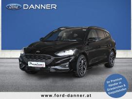 Ford Focus ST-LINE Kombi 120 PS EcoBlue Automatik (+ € 1.000,– FINANZIERUNGSBONUS*) bei BM || Ford Danner PKW in