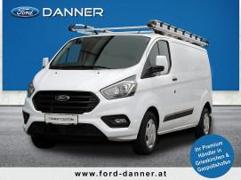 Ford Transit Custom Kasten Trend 130 PS EcoBlue 340 L2H1 (€ 23.780,– exkl. / inkl. Bott Umbau / LAGERABVERKAUF + VOLLKASKO GRATIS*) bei BM || Ford Danner PKW in