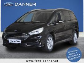Ford Galaxy TITANIUM 150 PS EcoBlue (LAGERABVERKAUF / PREMIUM-AUSSTATTUNG) bei BM || Ford Danner PKW in