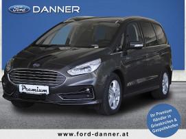 Ford Galaxy TITANIUM 150 PS Ecoblue Automatik (LAGERABVERKAUF / PREMIUM-AUSSTATTUNG) bei BM || Ford Danner PKW in