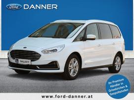 Ford Galaxy TITANIUM 190 PS Allrad EcoBlue Automatik (LAGERABVERKAUF / PREMIUM-S AUSSTATTUNG) bei BM || Ford Danner PKW in