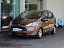 Ford B-MAX Trend 1,4 Duratec bei BM || Ford Danner PKW in