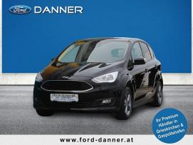 Ford C-MAX TREND 1,0 EcoBoost (+ € 1.000,– FINANZIERUNGSBONUS*) bei BM || Ford Danner PKW in