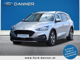Ford Focus Kombi ACTIVE 1,5 120PS Automatik (+ € 1.000,– FINANZIERUNGSBONUS*) bei BM    Ford Danner PKW in