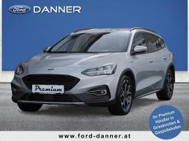 Ford Focus ACTIVE Kombi 120 PS EcoBlue Diesel (PREMIUM-S AUSSTATTUNG) bei BM || Ford Danner PKW in