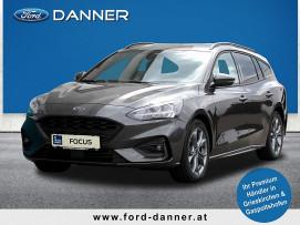 Ford Focus ST-LINE X Kombi 120 PS EcoBlue (LAGERABVERKAUF / PREMIUM-S AUSSTATTUNG) bei BM    Ford Danner PKW in