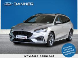 Ford Focus ST-LINE X Kombi 120 PS EcoBlue Automatik (LAGERABVERKAUF / PREMIUM-S AUSSTATTUNG) bei BM    Ford Danner PKW in
