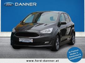 Ford C-MAX TREND 1,0 EcoBoost (+ € 1.000,– FINANZIERUNGSBONUS*) bei BM    Ford Danner PKW in