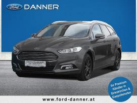 Ford Mondeo Kombi Business Plus TDCi 150PS (PREMIUM-AUSSTATTUNG) bei BM || Ford Danner PKW in