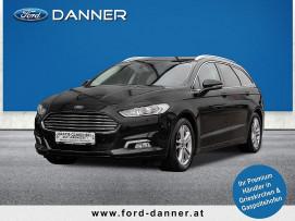 Ford Mondeo Kombi TITANIUM TDCi 150PS (PREMIUM-AUSSTATTUNG) bei BM || Ford Danner PKW in