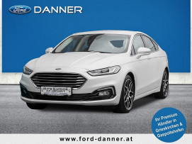 Ford Mondeo TITANIUM-X EcoBlue 190PS 4×4 Automatik (+ € 1.000,– FINANZIERUNGSBONUS*) bei BM || Ford Danner PKW in