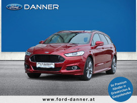 Ford Mondeo ST-LINE-X Kombi 180 PS (ANGEBOT DER WOCHE*) bei BM || Ford Danner PKW in