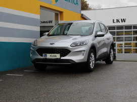 Ford Kuga COOL & CONNECT 120 PS EcoBlue (STYLE-AUSSTATTUNG) bei BM || Ford Danner PKW in