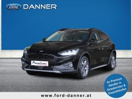 Ford Focus ACTIVE 5tg. 120 PS EcoBlue (PREMIUM-S AUSSTATTUNG) bei BM    Ford Danner PKW in