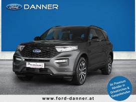 Ford Explorer ST-LINE 3,0 EcoBoost PHEV AWD (VOLLAUSSTATTUNG zum BESTPREIS) bei BM || Ford Danner PKW in