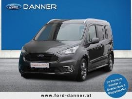 Ford Tourneo Connect Grand TITANIUM-X EcoBlue 120PS (TAGESZULASSUNG zum BESTPREIS) bei BM || Ford Danner PKW in
