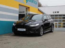 Ford Mondeo Kombi ST-Line X EcoBlue 150PS Automatik (+ € 1.000,– FINANZIERUNGSBONUS*) bei BM || Ford Danner PKW in