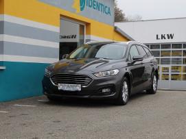 Ford Mondeo Kombi Business EcoBlue 120PS (+ € 1.000,– FINANZIERUNGSBONUS*) bei BM || Ford Danner PKW in