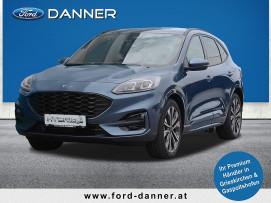 Ford Kuga ST-LINE X 225 PS Plug-In Hybrid Automatik (VOLLAUSSTATTUNG zum BESTPREIS) bei BM || Ford Danner PKW in
