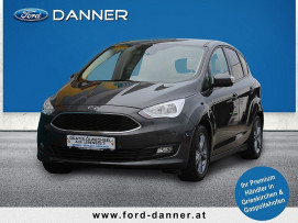 Ford C-MAX NAVI-EDITION 1,0 EcoBoost (CLICK & COLLECT AKTION*) bei BM || Ford Danner PKW in