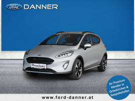 Ford Fiesta ACTIVE X 5tg. 95 PS EcoBoost (CLICK & COLLECT AKTION*) bei BM || Ford Danner PKW in