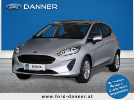 Ford Fiesta COOL & CONNECT 5tg. 75 PS (CLICK & COLLECT AKTION / FINANZIERUNGSAKTION*) bei BM || Ford Danner PKW in