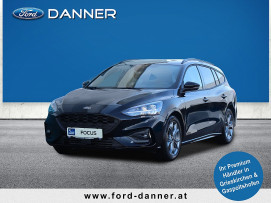 Ford Focus ST-LINE Kombi 125 PS EcoBoost Mild-Hybrid (CLICK & COLLECT AKTION / FINANZIERUNGSAKTION*) bei BM || Ford Danner PKW in