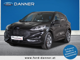 Ford Kuga ST-LINE X 150 PS EcoBlue Mild-Hybrid (CLICK & COLLECT AKTION / FINANZIERUNGSAKTION*) bei BM || Ford Danner PKW in
