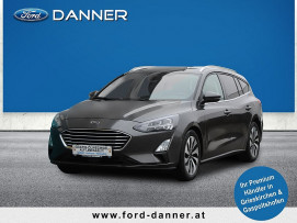 Ford Focus Kombi Cool & Connect EcoBlue 150PS Aut. (CLICK & COLLECT AKTION*) bei BM || Ford Danner PKW in