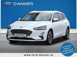 Ford Focus Traveller 2,0 EcoBlue SCR Cool & Connect ( CLICK & COLLECT AKTION*) bei BM || Ford Danner PKW in