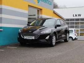Ford Focus TREND 100PS EcoBoost (+ € 1.000,– FINANZIERUNGSBONUS*) bei BM || Ford Danner PKW in