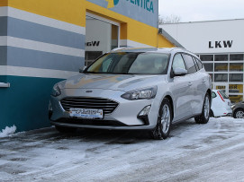 Ford Focus Kombi Cool & Connect 150PS EcoBlue (CLICK & COLLECT AKTION*) bei BM || Ford Danner PKW in